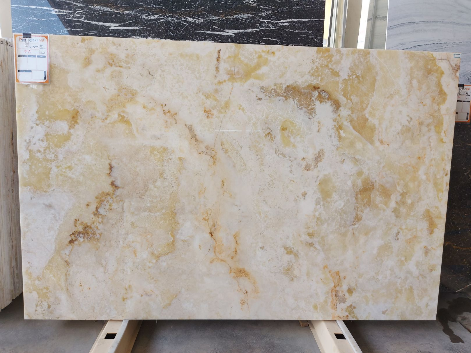 Onyx Block tiles isp stone