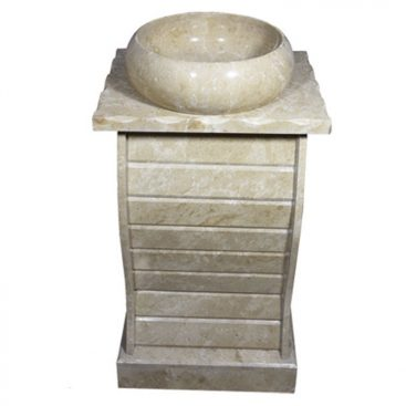 washbasin isp stone