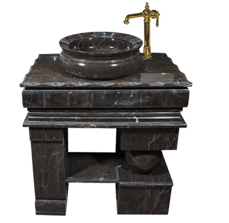 washbasin isp stone