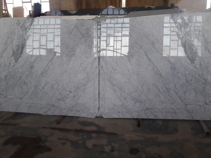 Marble Marmor ISP stone