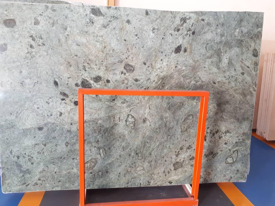 Green Granite Lagon siatel