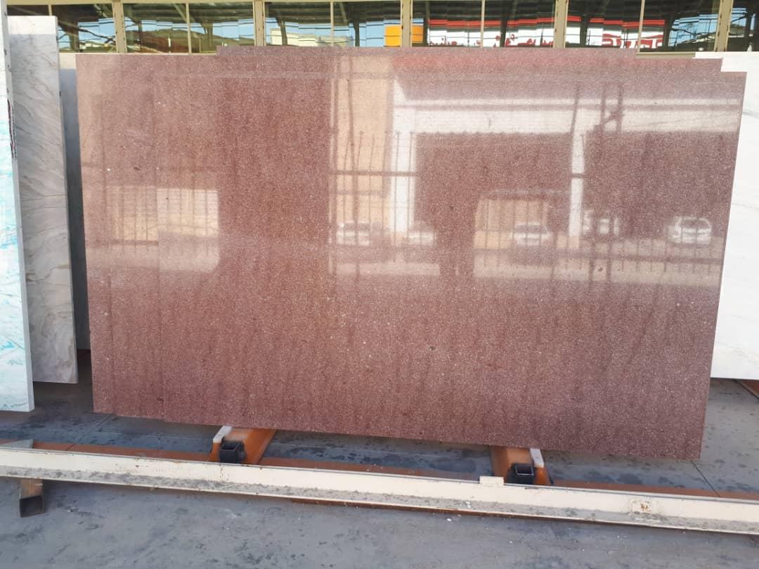 Irainian natural stone red granite