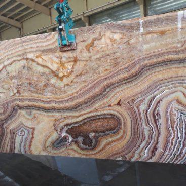 Ocean onyx natural iranian stone