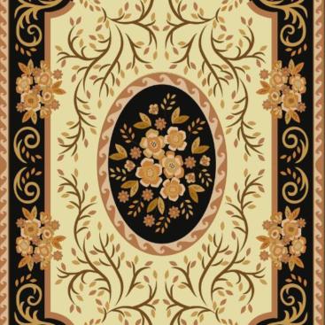Engineered stone Persian Carpet PC 02