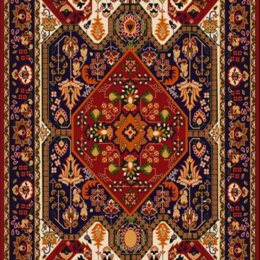 Engineered stone Persian Carpet PC isp